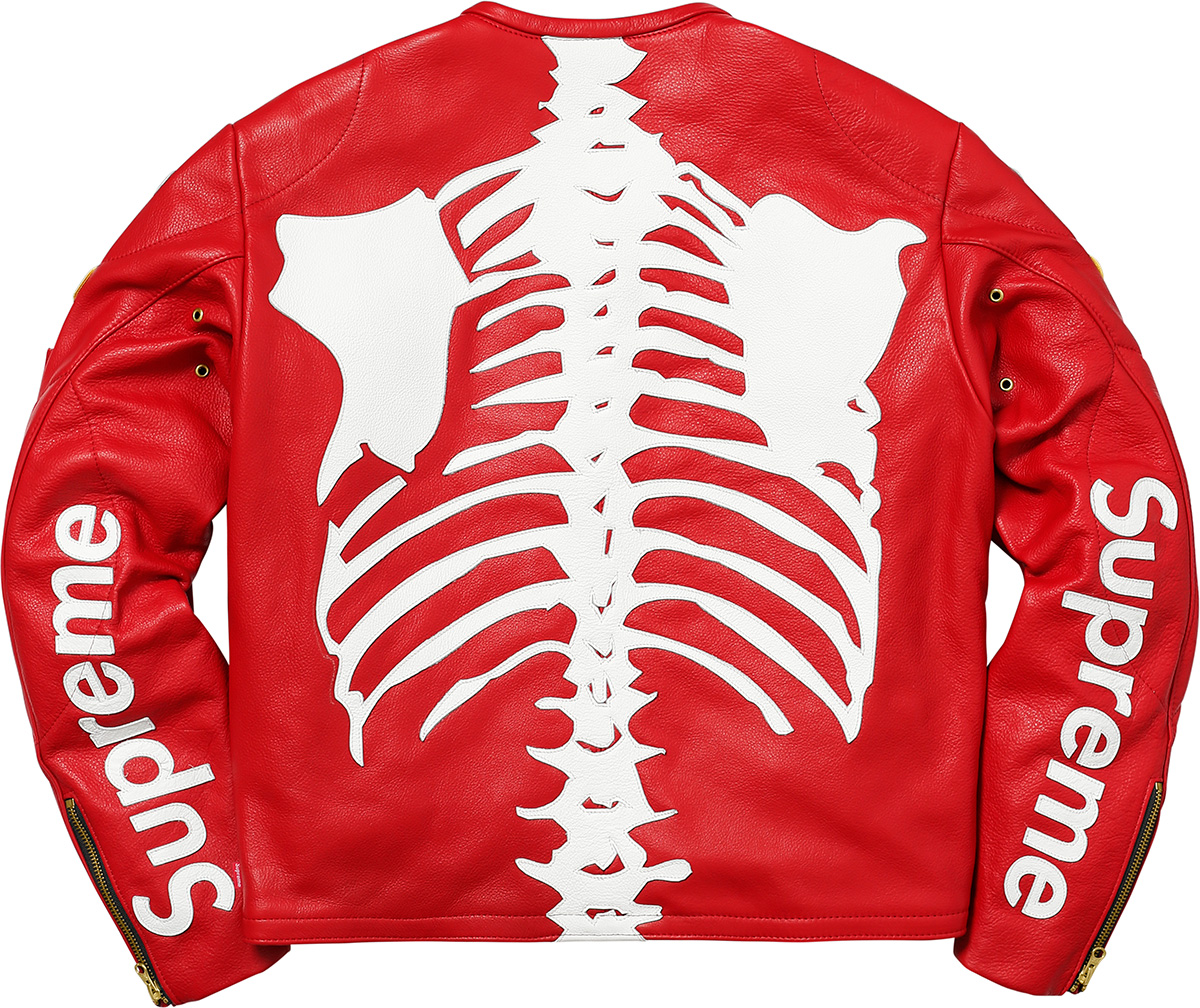 supreme-2017aw-fall-winter-supreme-vanson-leather-bones-jacket