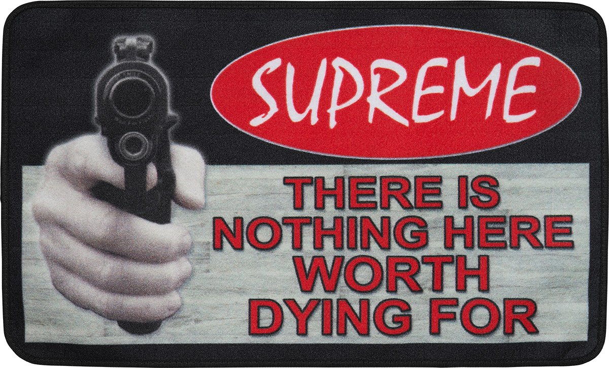 supreme-2017aw-fall-winter-welcome-mat