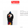 Supreme 2017AWのティーザー広告が公開