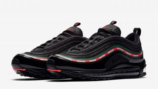 UNDEFEATED × NIKE AIR MAX 97 が9/21にSNKRSで発売予定【直リンク有り】