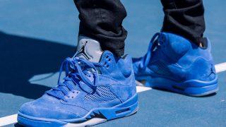 Nike Air Jordan 5 Flight Suitが9/30に国内発売予定【直リンク有り】