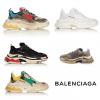 BALENCIAGA TRIPLE-S TRAINERS 5カラーが9/21に国内発売予定