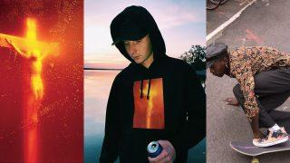 Supreme × Andres Serrano × VANS コラボアイテムが9/23 Week5に発売予定