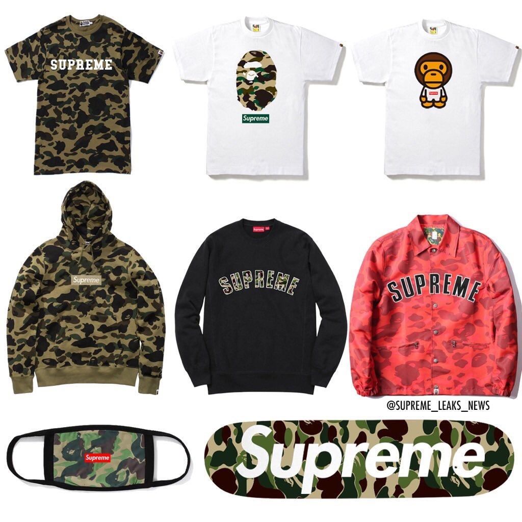 supreme-bape-a-bathing-bape-collaboration-collection-2018