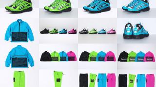 Supreme × Nike Air Humara & コラボウェアが10/28 Week10に国内発売予定【全4アイテム掲載中】