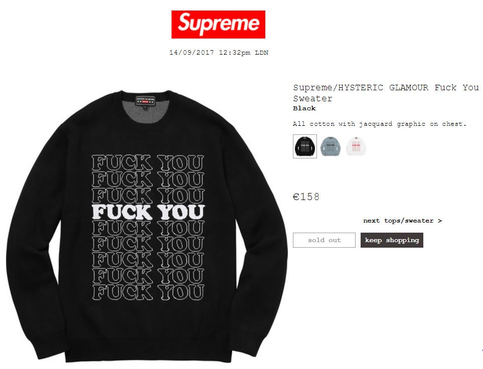 supreme-online-store-20170916-week4-release-items-hysteric-glamour