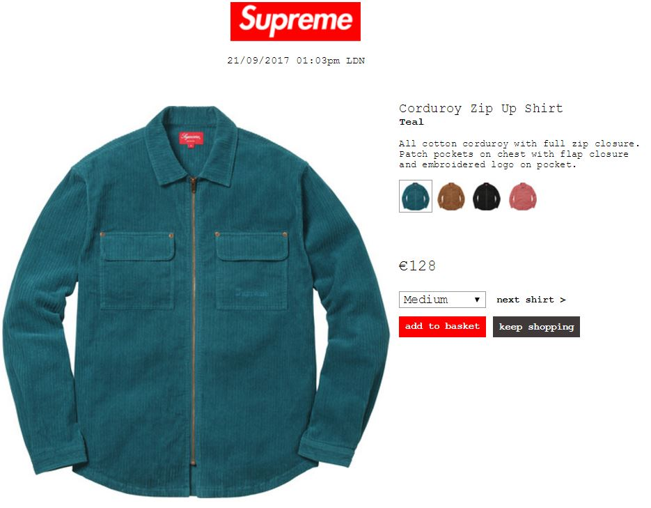 supreme-online-store-20170923-week5-release-items