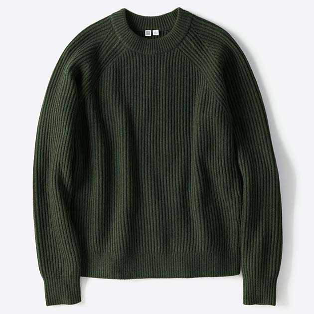 uniqlo-u-2017-fall-winter-collection-sweater-cardigan