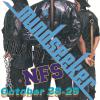 mindseeker Limited Pop Up Storeが2日間限定で原宿にオープン予定【10/28~10/29】