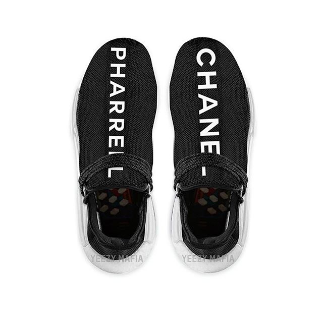 pharrell-chanel-adidas-nmd-hu-human-race-sample-leak