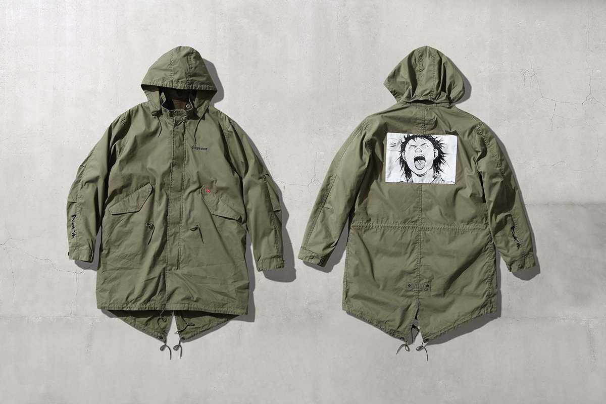 supreme-akira-otomo-katsuhiro-2017aw-collaboration-collection-release-20171104-week11-fishtail-parka