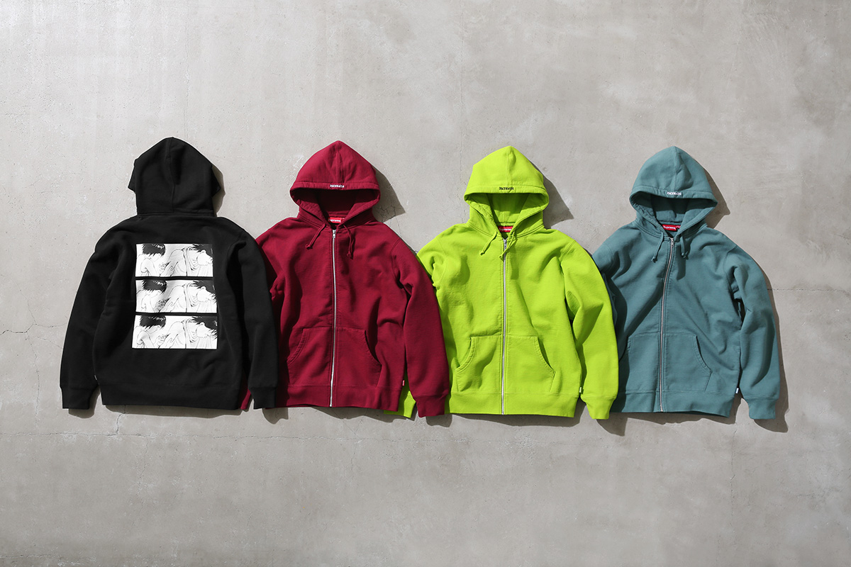 supreme-akira-otomo-katsuhiro-2017aw-collaboration-collection-release-20171104-week11-syringe-zip-up-hooded-sweatshirt