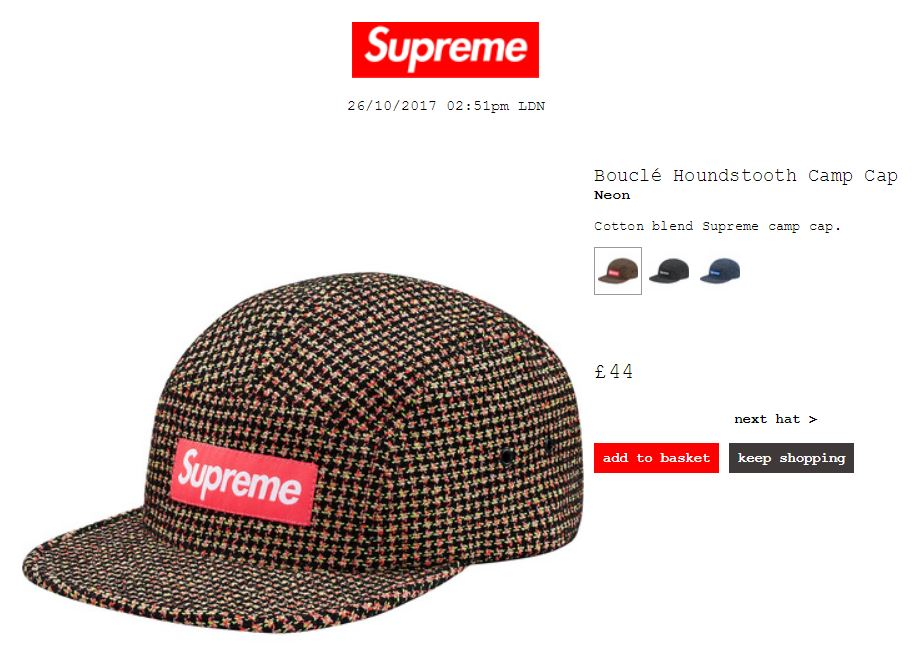 supreme-online-store-201710218-week10-release-items