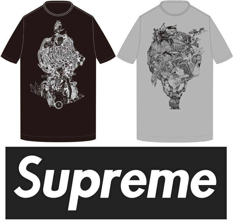supreme-otomo-katsuhiro-kawamura-kosuke-2017aw-collaboration-collection