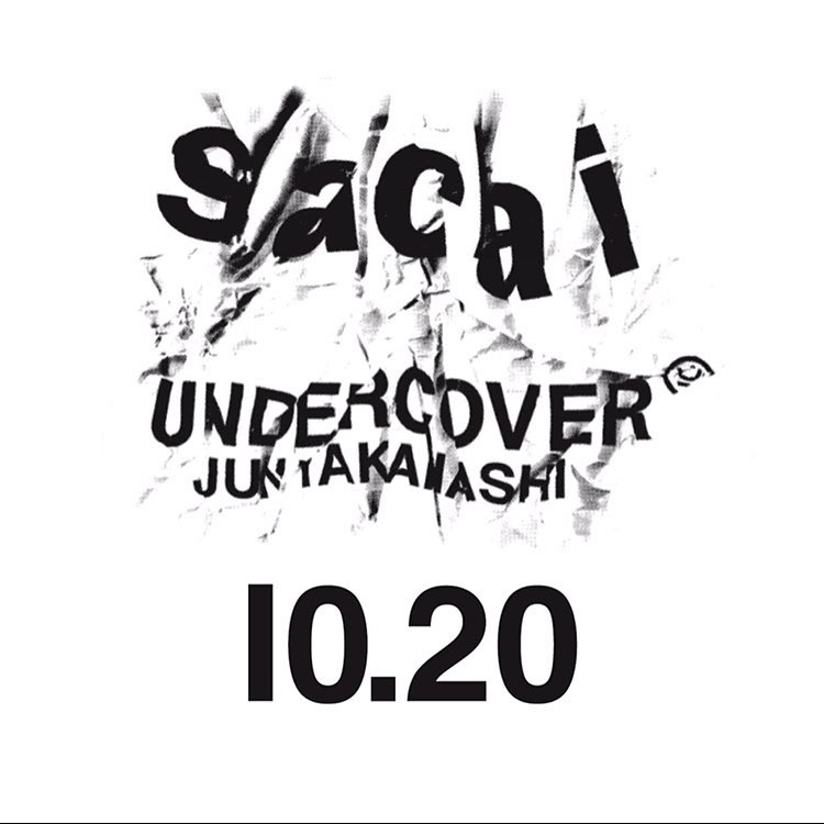 undercover-sacai-amazon-fashion-week-collaboration-show-release-20171020