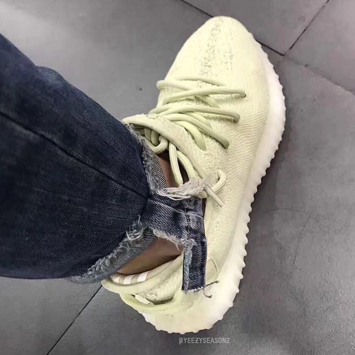 yeezy-boost-350-v2-lime-leak