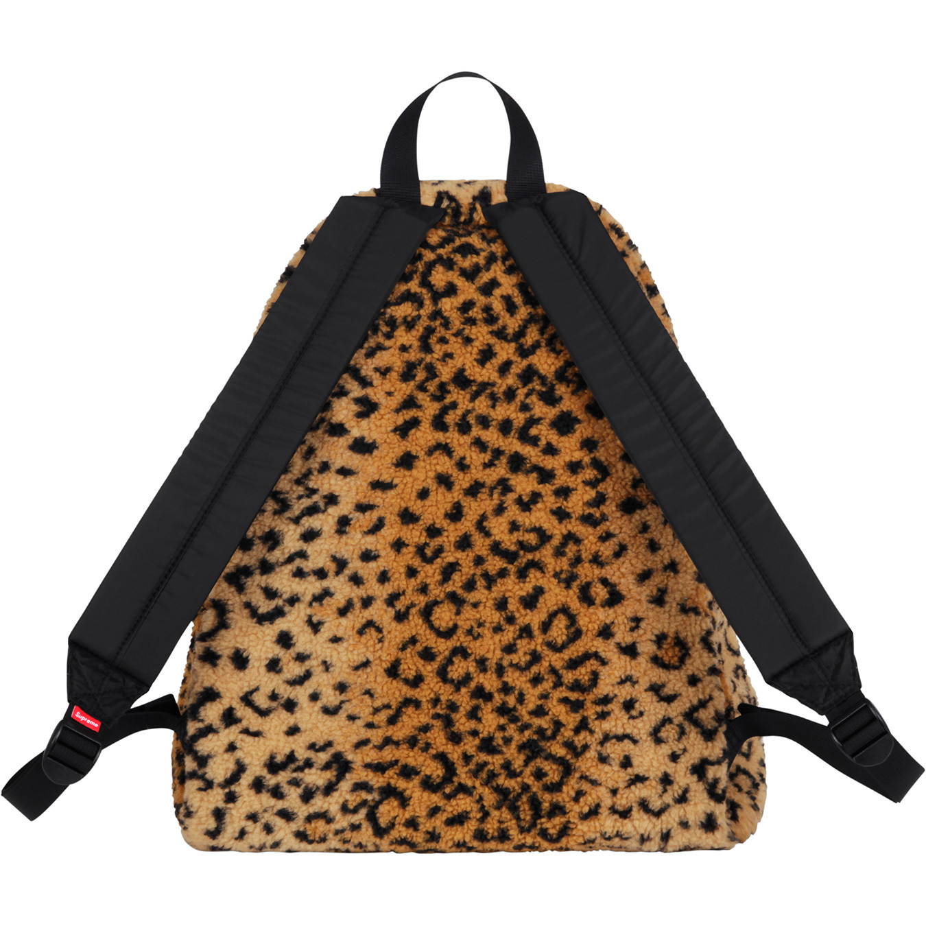 supreme-2017aw-fall-winter-leopard-fleece-backpack