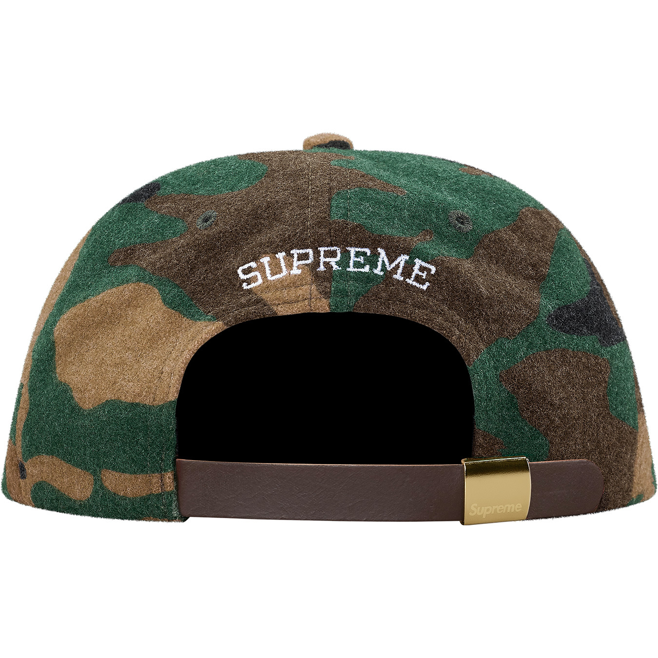 supreme-2017aw-fall-winter-wool-s-logo-6-panel