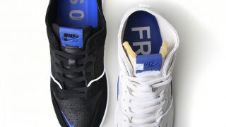 SOULLAND × NIKE SB DUNK PRO QS HIGH & LOWが12/15に国内発売予定【直リンク有り】