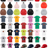 Supreme 公式通販サイトで12月16日 Week17に発売予定の新作アイテム【クリスマスTシャツなど】