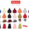 Supreme 公式通販サイトで12月30日 Week19に発売予定の新作アイテム【スカーフ、ソリなど】