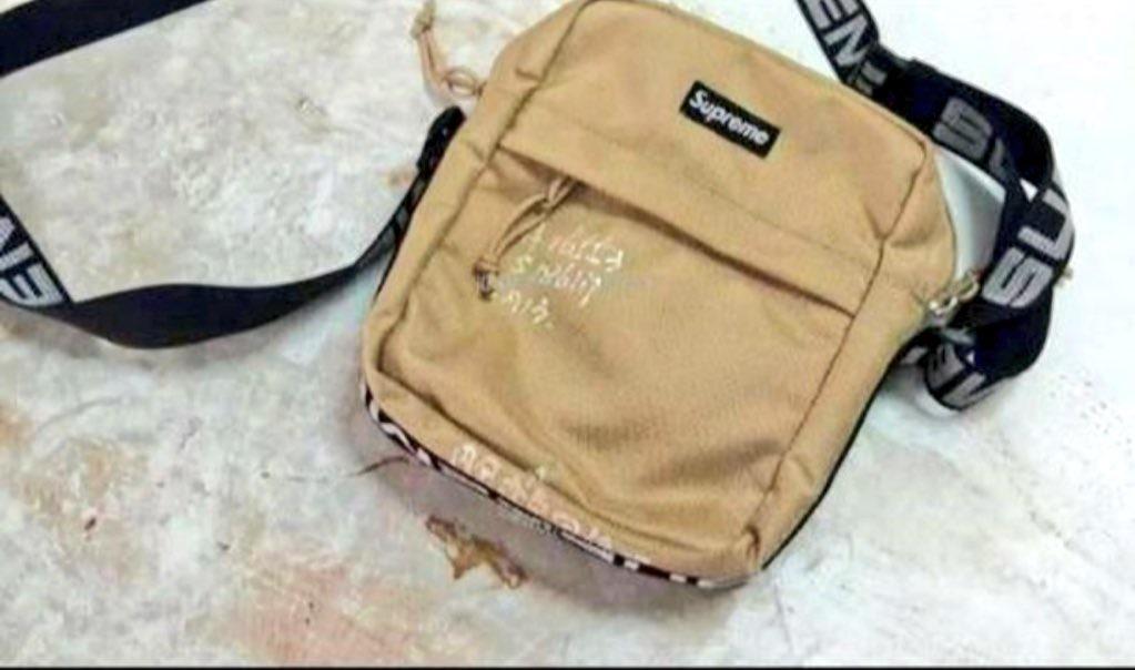 supreme-18ss-shoulder-bag