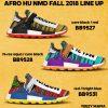 Pharrell × adidas NMD Huのニューカラーが今秋に発売予定