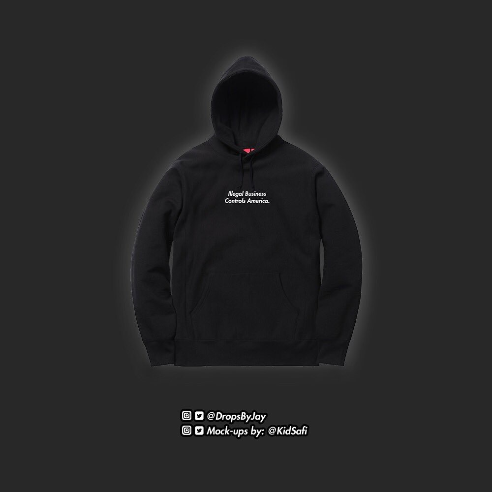 supreme-18ss-illegal-business-controls-america-ibca-hooded-sweatshirt
