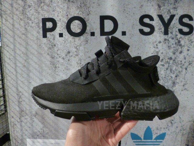 adidas pod s 3 1が6月に発売予定 2018秋冬新作モデル