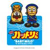 BAPE / A BATHING APE × 忍者ハットリくんのコラボアイテムが1/13に国内発売予定