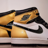 NIKE AIR JORDAN 1 RETRO HIGH OG GOLD TOEが2/16に海外発売予定