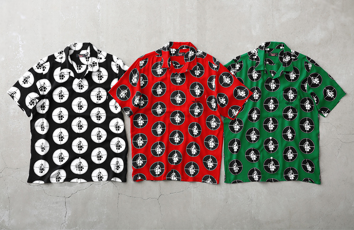 supreme-undercover-public-enemy-18ss-week4-release-20180317-rayon-shirt