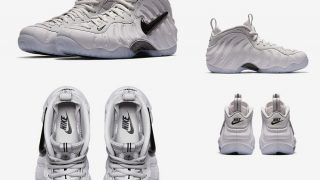 NIKE AIR FOAMPOSITE PRO SWOOSH FLAVORSが2/15に国内発売予定【直リンク有り】