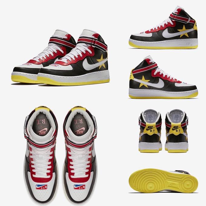 save off fe615 694cf Riccardo Tisci × Nike Victorious Minotaurs 2ndコレクションが2 23に国内発売予定 直リンク有り