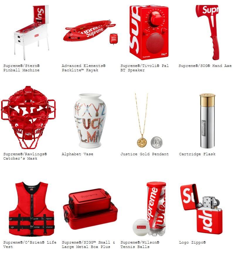 supreme-18ss-spring-summer-accessories