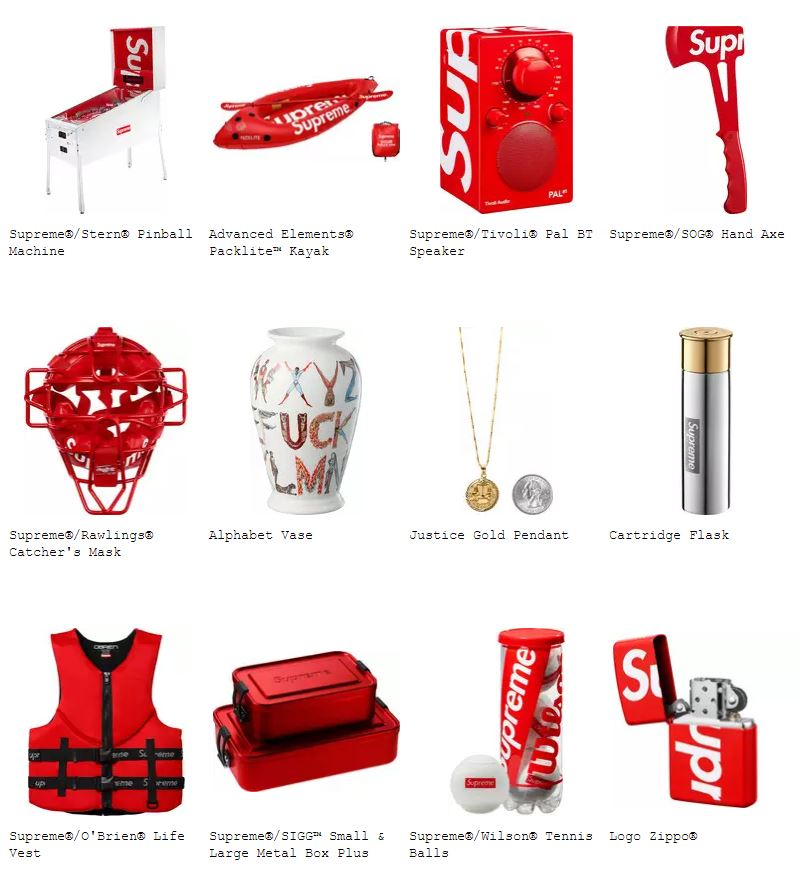 supreme-18ss-spring-summer-accessories