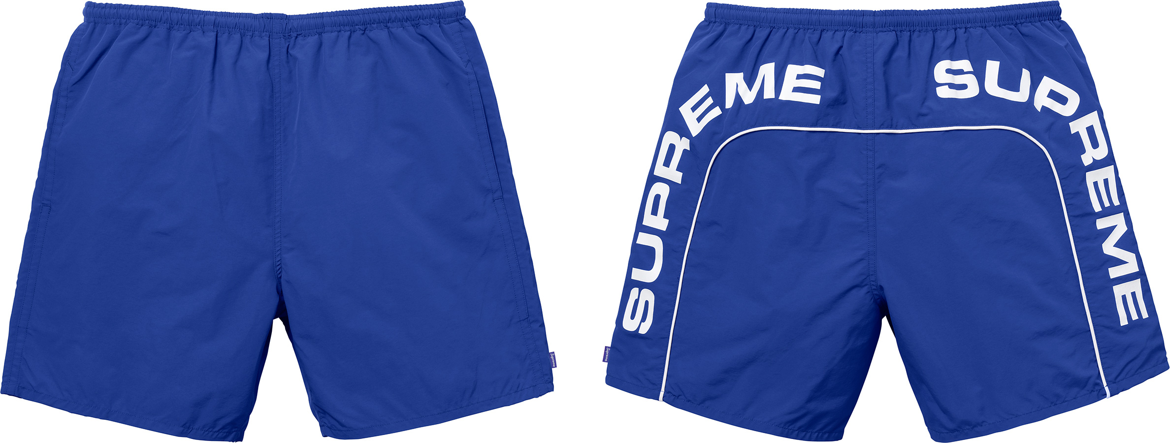 supreme-18ss-spring-summer-arc-logo-water-short