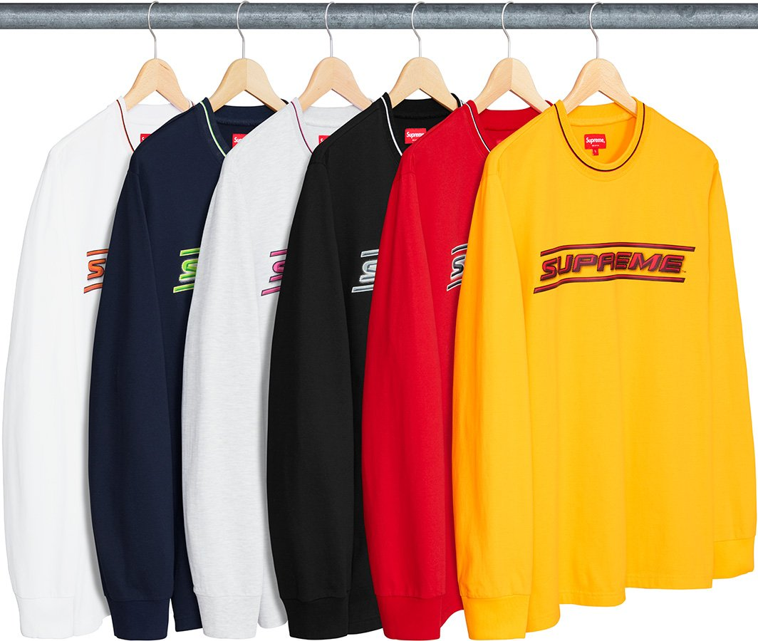 supreme-18ss-spring-summer-bevel-l-s-top