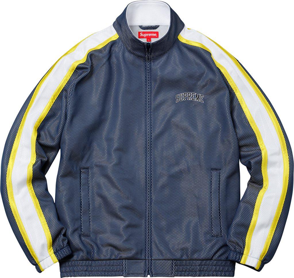 supreme-18ss-spring-summer-bonded-mesh-track-jacket