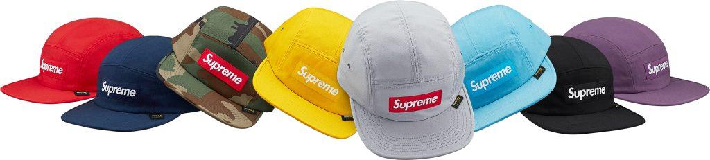 supreme-18ss-spring-summer-cordura-camp-cap