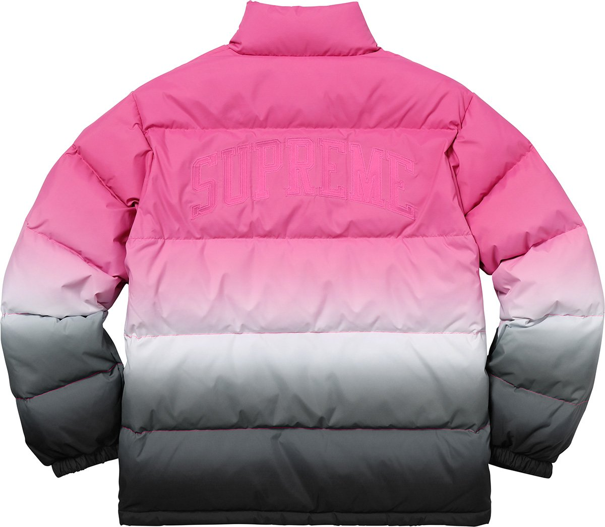supreme-18ss-spring-summer-gradient-puffy-jacket