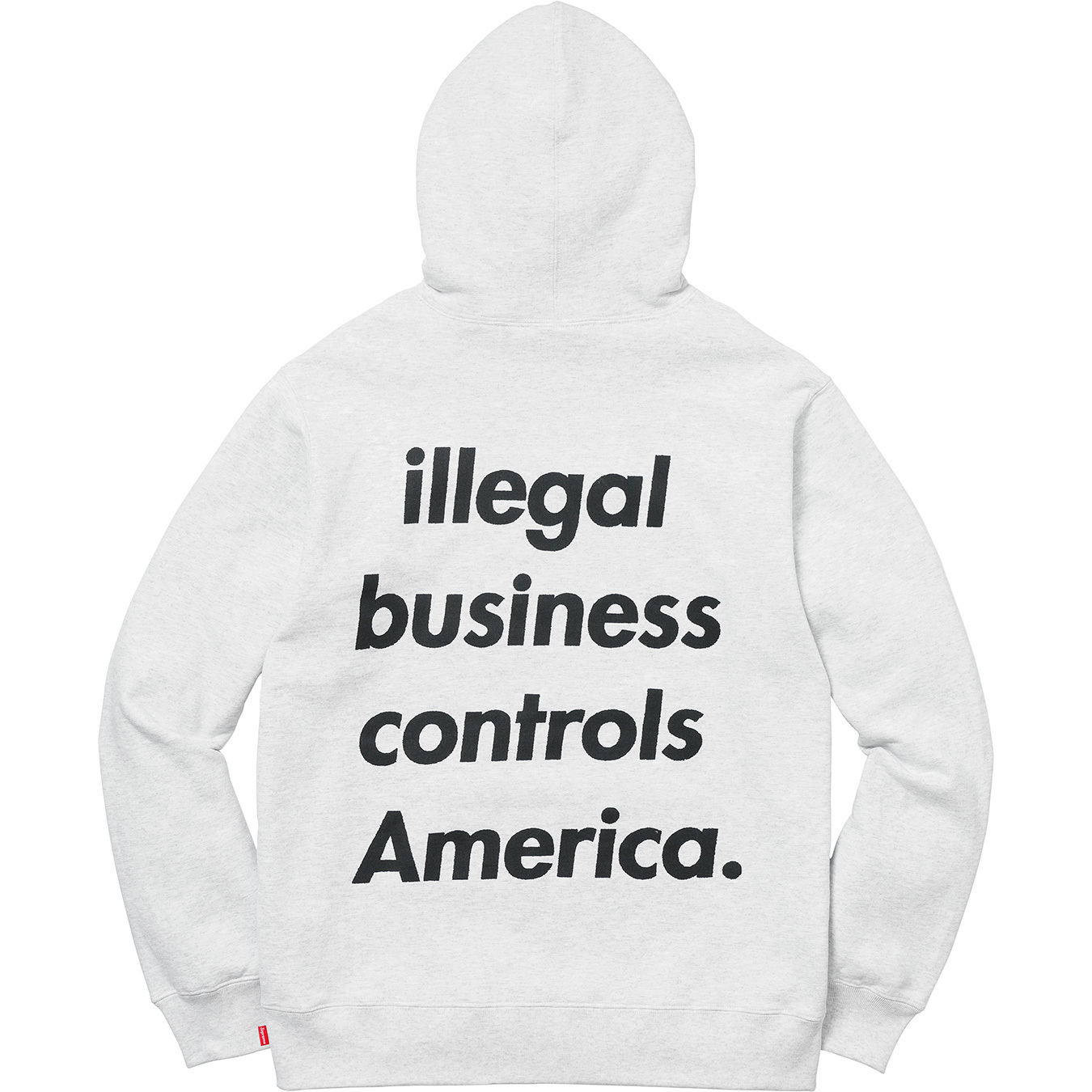 supreme-18ss-spring-summer-illegal-business-hooded-sweatshirt