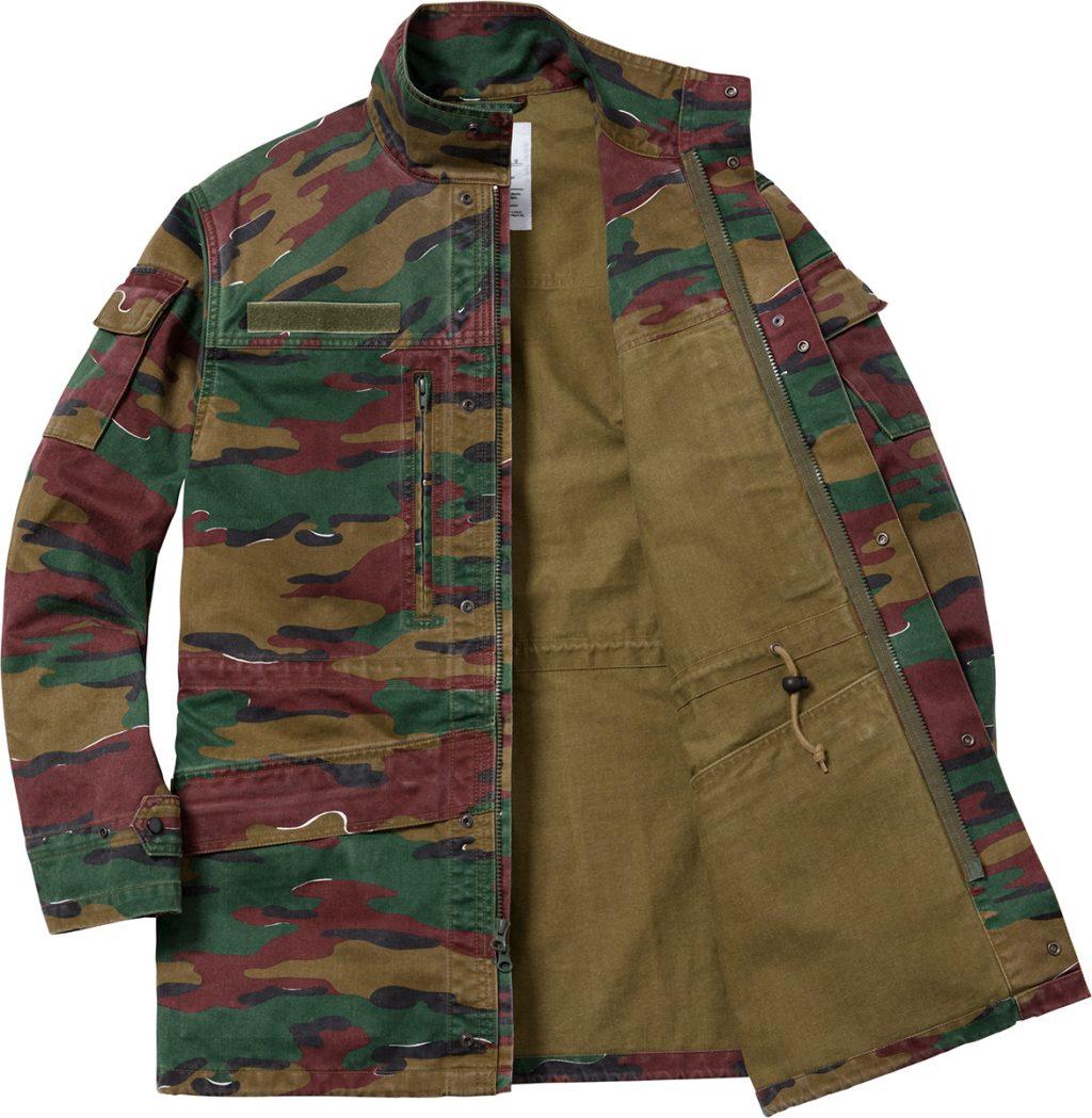 supreme-18ss-spring-summer-infantry-jacket