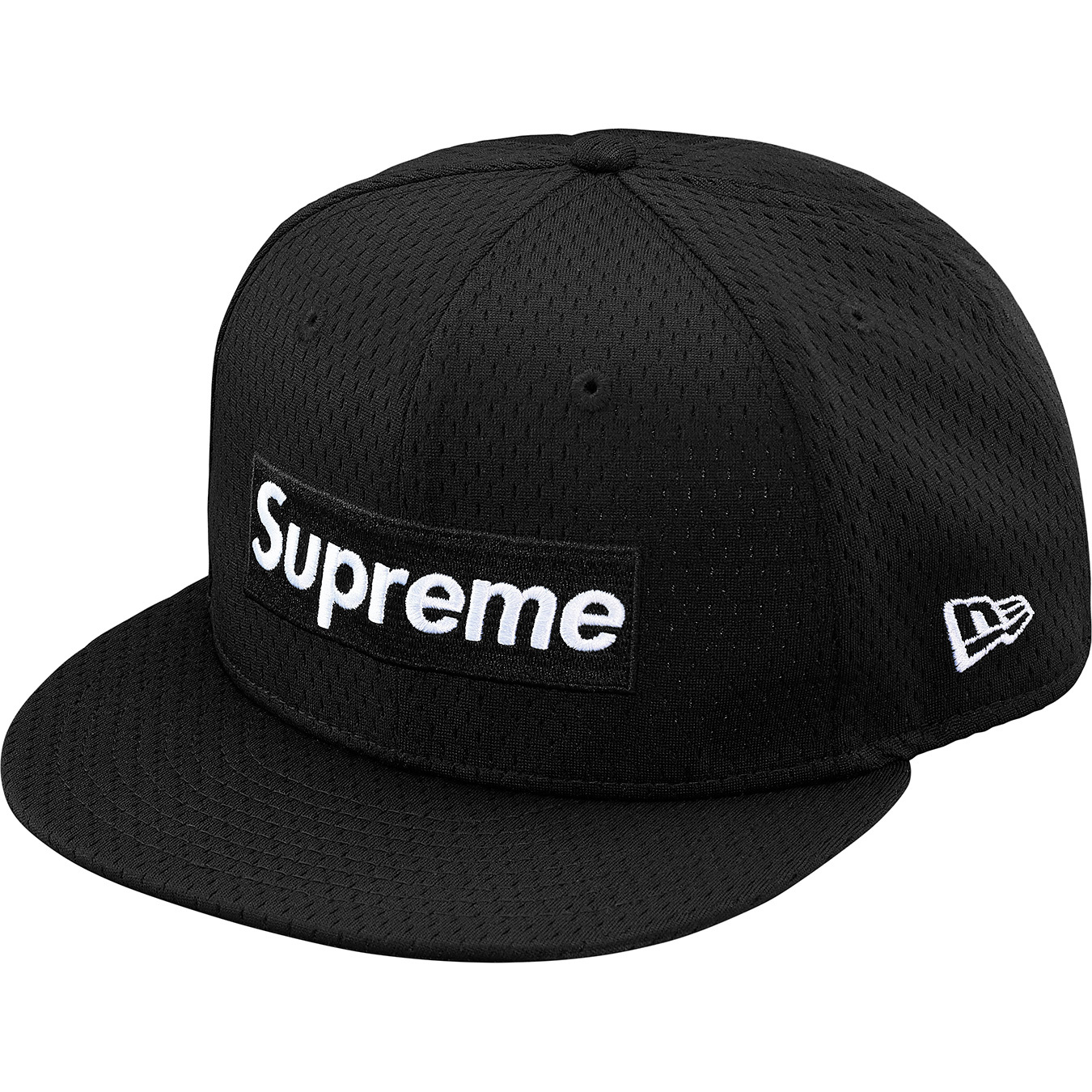 supreme-18ss-spring-summer-mesh-box-logo-new-era