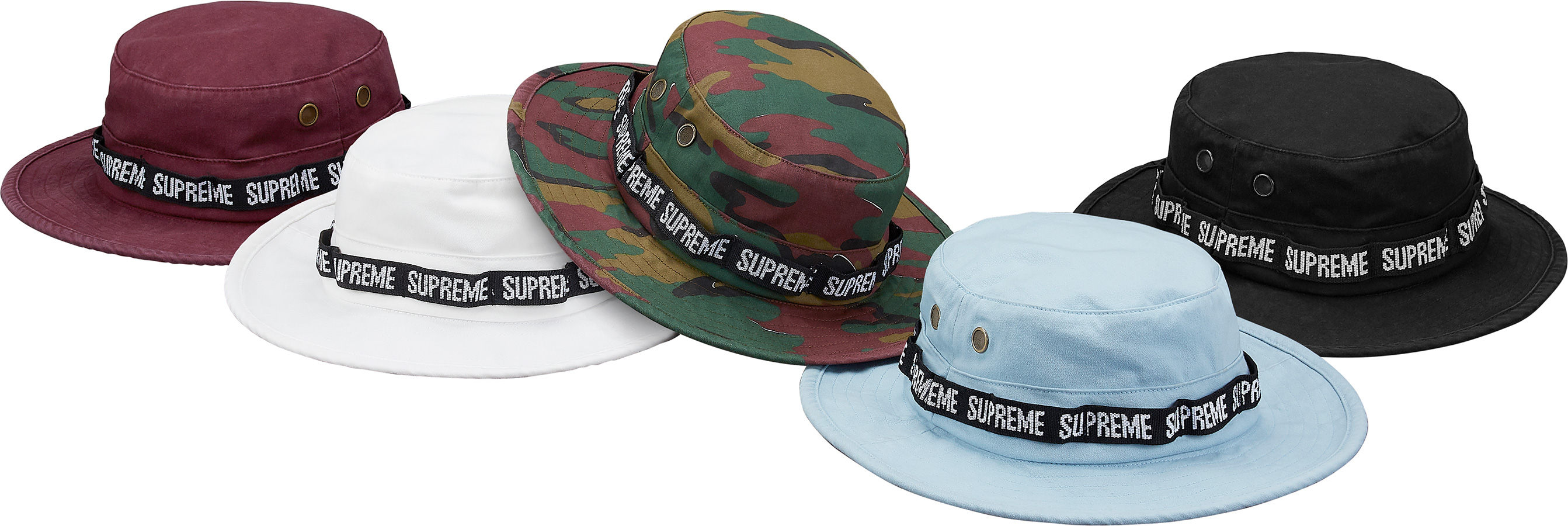 supreme-18ss-spring-summer-military-boonie