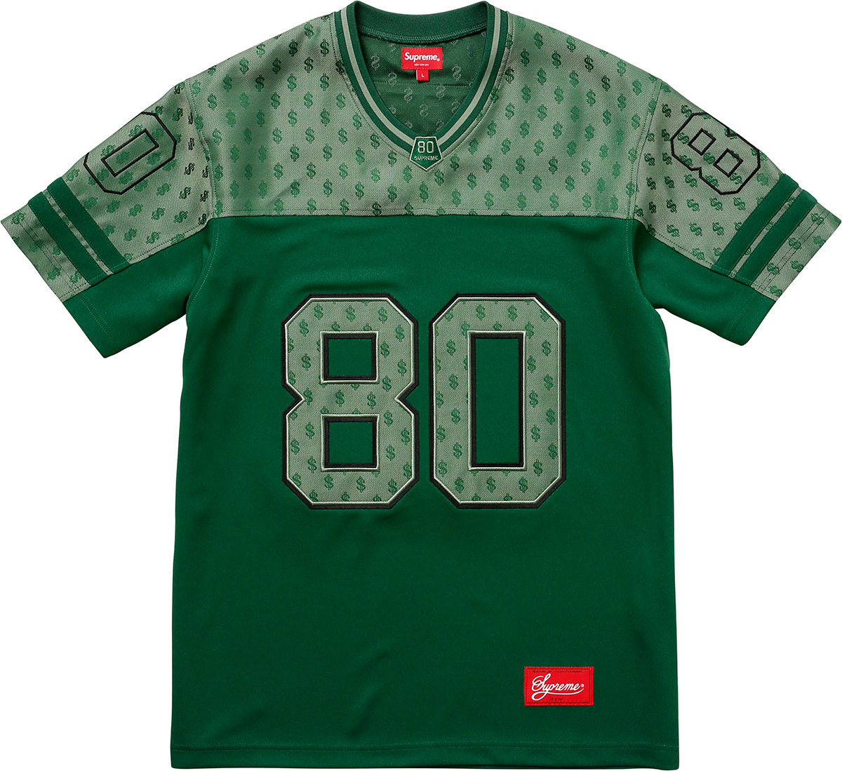 supreme-18ss-spring-summer-monogram-football-jersey