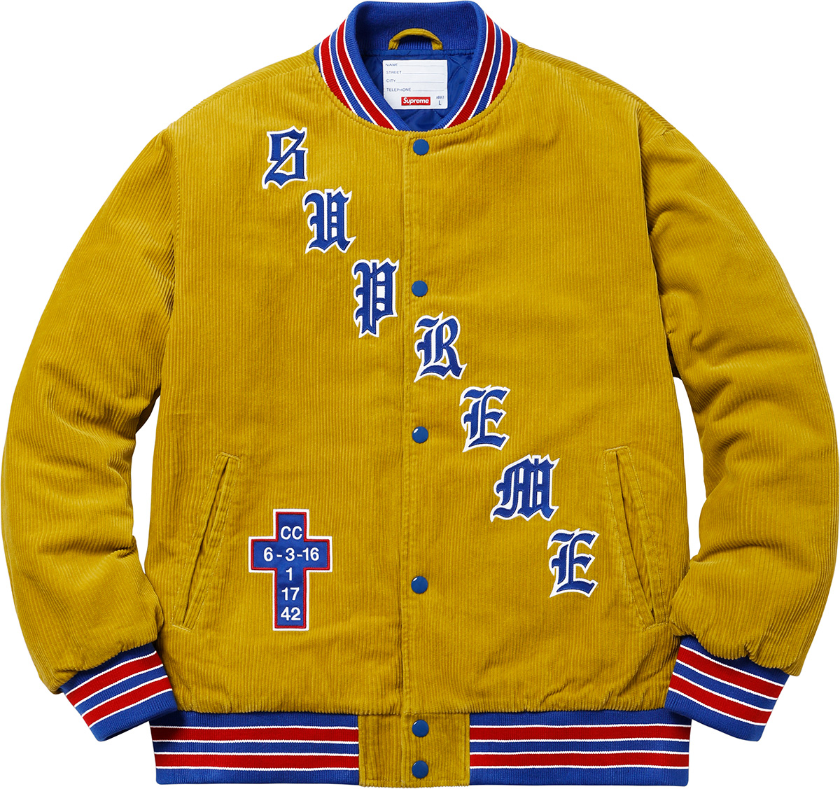 supreme-18ss-spring-summer-old-english-corduroy-varsity-jacket
