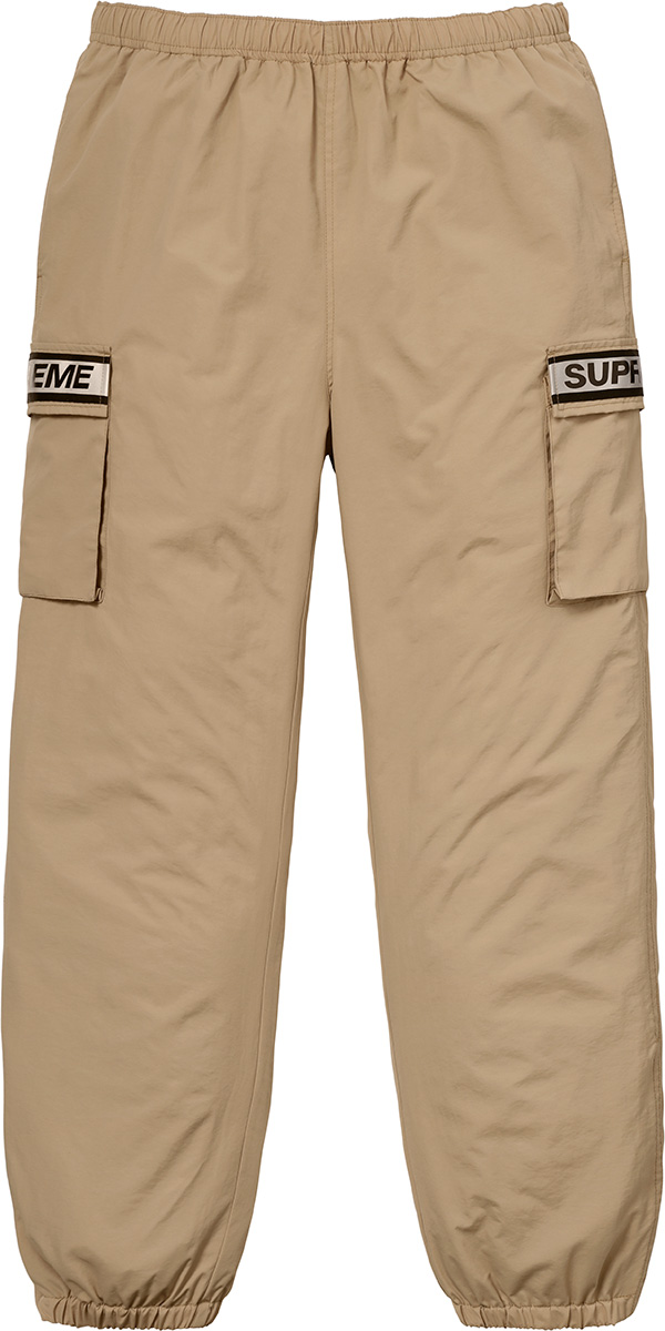 supreme-18ss-spring-summer-reflective-taping-cargo-pant