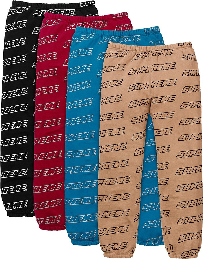 supreme-18ss-spring-summer-repeat-sweatpant