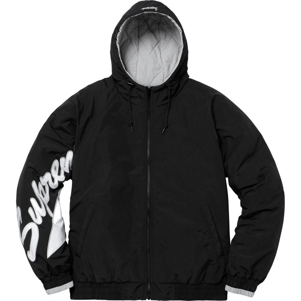 supreme-18ss-spring-summer-sleeve-script-sideline-jacket